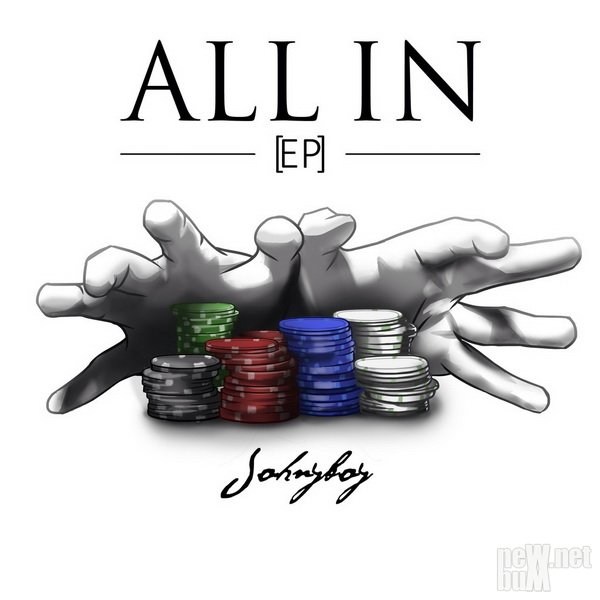 Johnyboy - All In [EP] (2015)