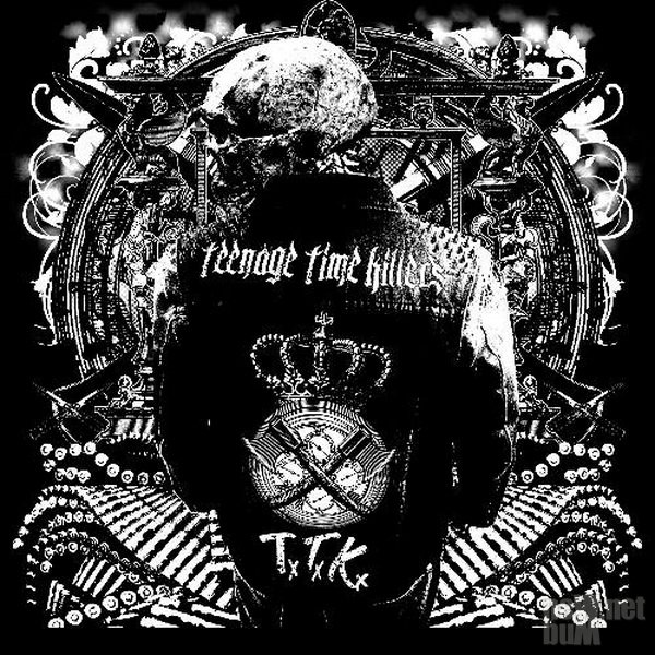 Teenage Time Killers - Greatest Hits Vol. 1 (2015)