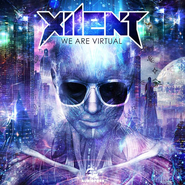 Xilent - We Are Virtual (2015)