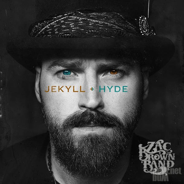 Zac Brown Band - Jekyll + Hyde (2015)