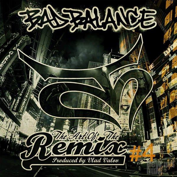 bad balance скачать альбом бесплатно: