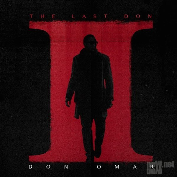 Don Omar - The Last Don 2 (2015)