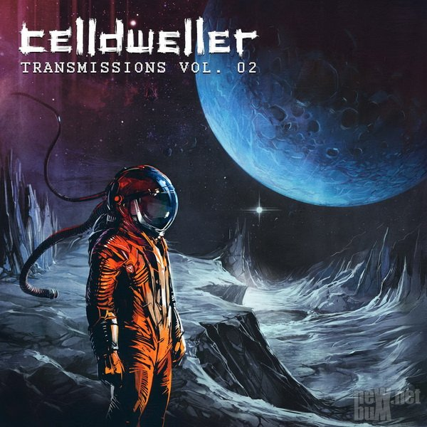 Celldweller - Transmissions Vol. 02 (2015)