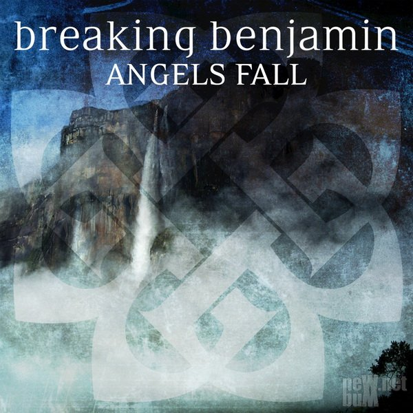 Breaking Benjamin - Angels Fall [Single] (2015)