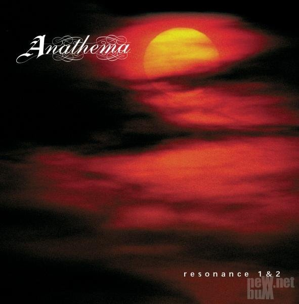 Anathema - Resonance 1 & 2 (2015)