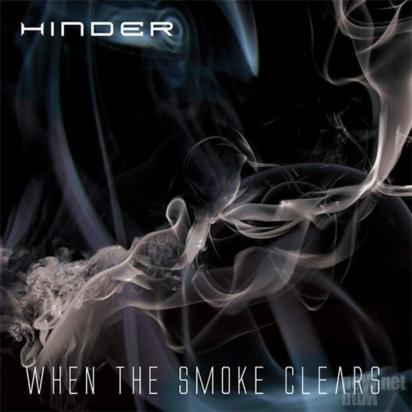 Hinder - When The Smoke Clears [Deluxe Edition] (2015)