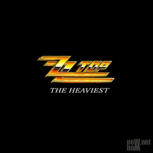 ZZ Top - The Heaviest (2015)