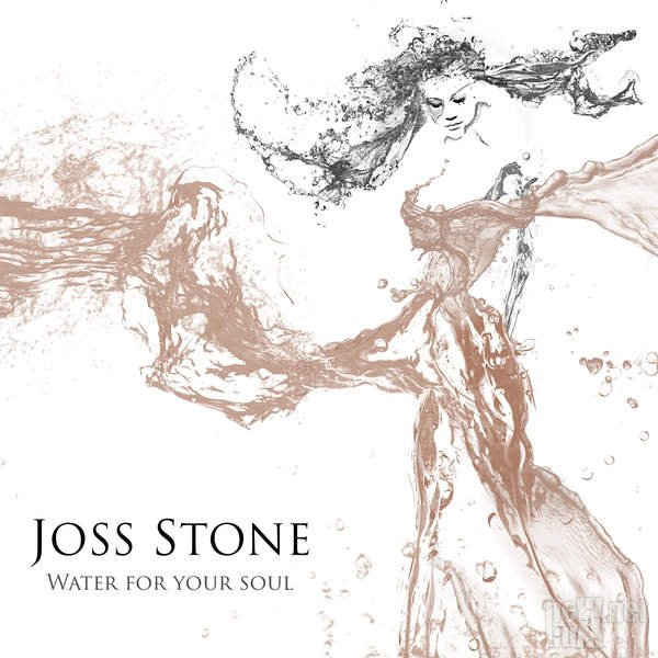 Joss Stone - Water For Your Soul (2015)