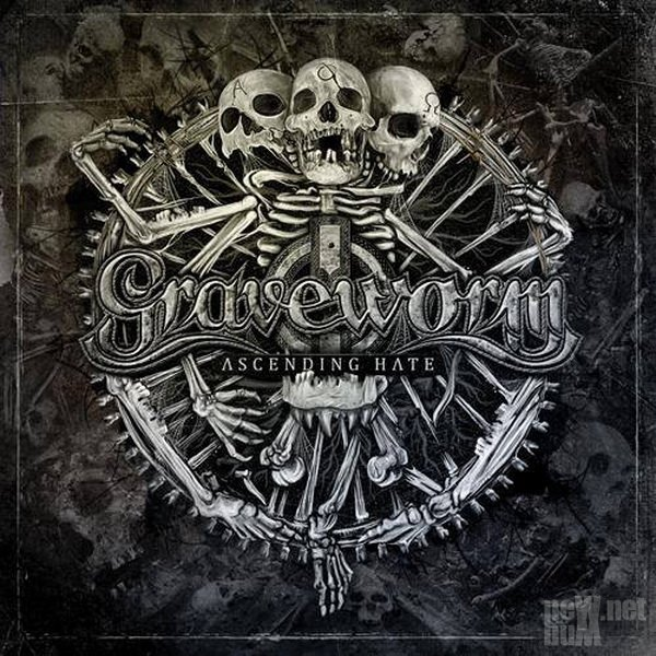 Graveworm - Ascending Hate (2015)
