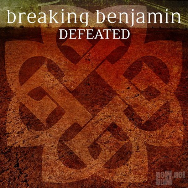 Breaking Benjamin - Defeated [Single] (2015)