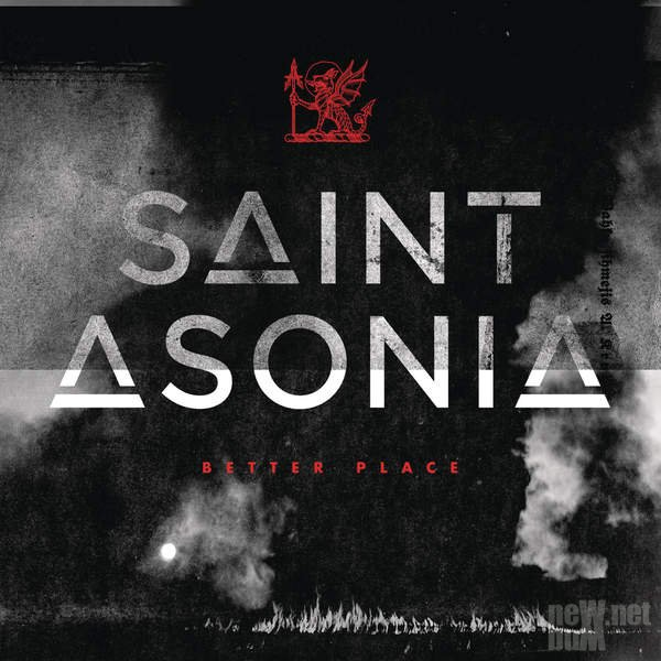Saint Asonia - Better Place [Single] (2015)