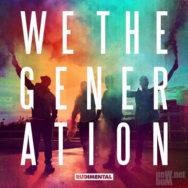 Rudimental - We the Generation (2015)
