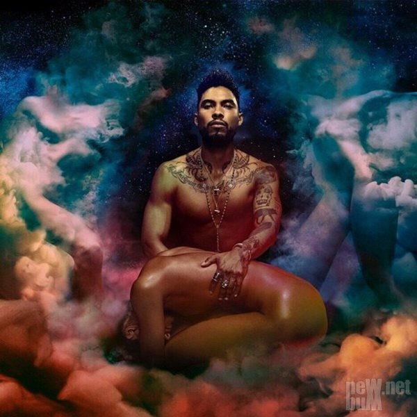 Miguel - Wild Heart [Deluxe Edition] (2015)