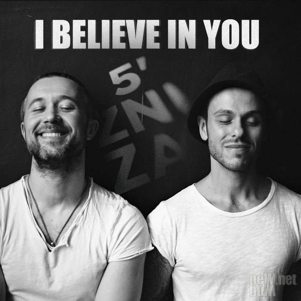 5'nizza - I Believe In You [Single] (2015)