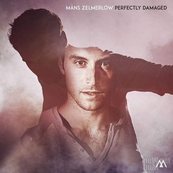 Mans Zelmerlow - Perfectly Damaged (2015)