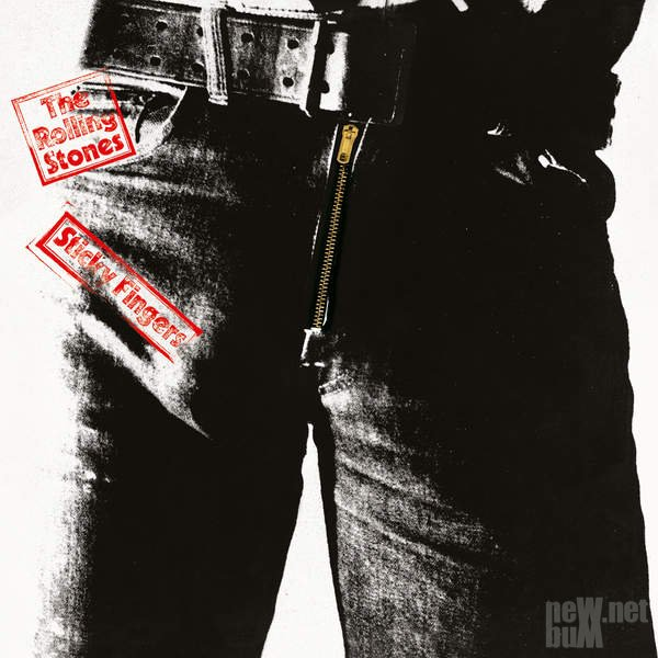 The Rolling Stones - Sticky Fingers [Super Deluxe Edition] (2015)
