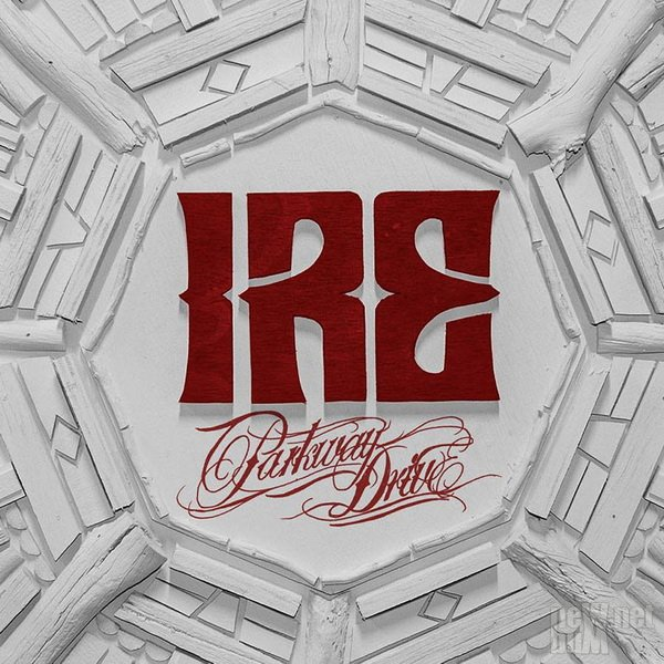 Parkway Drive - IRE [Deluxe Edition] (2016)