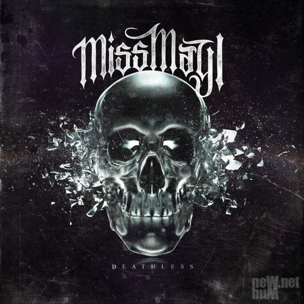 Miss May I - Deathless (2015)