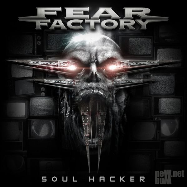 Fear Factory - Soul Hacker [Single] (2015)