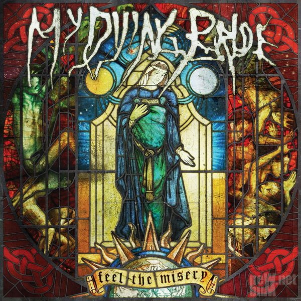 My Dying Bride - Feel The Misery [Deluxe Edition] (2015)