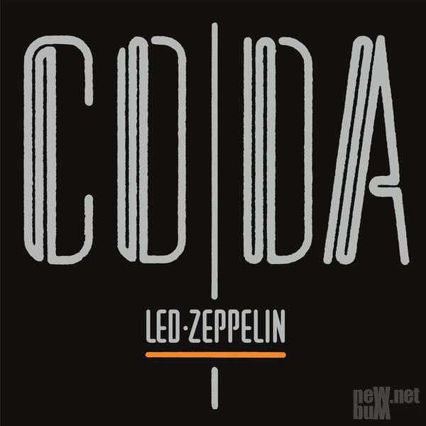 Led Zeppelin - Coda [Deluxe Edition] (2015)