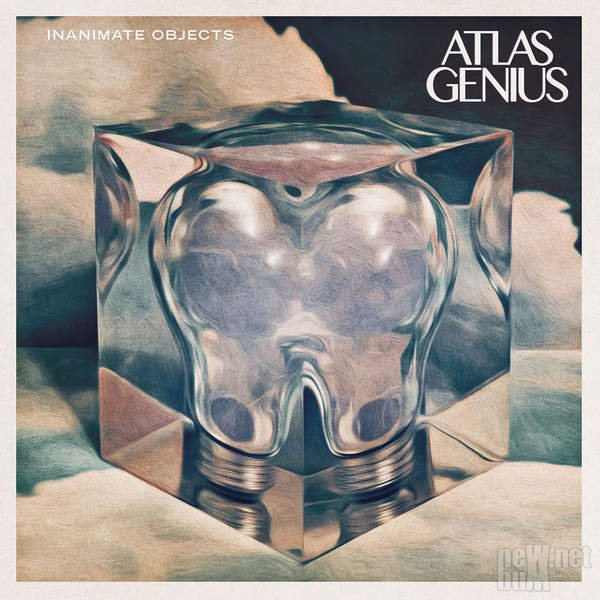 Atlas Genius - Inanimate Objects (2015)
