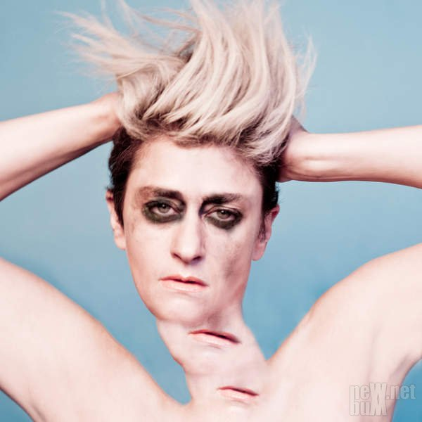 Peaches - Rub (2015)