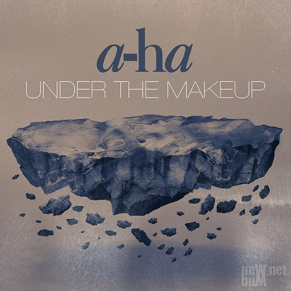 A-Ha - Under the Makeup [Single] (2015)