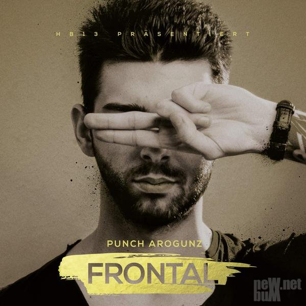 Punch Arogunz - Frontal (2015)