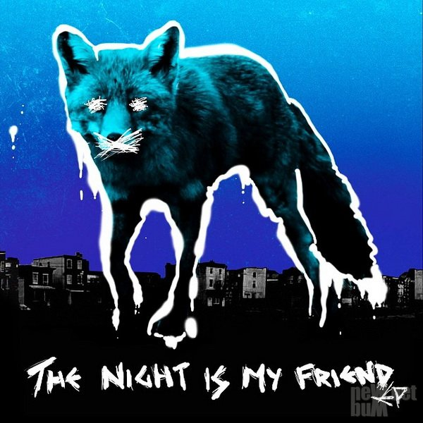The Prodigy - The Night Is My Friend [EP] (2015)