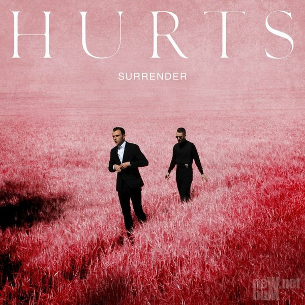 Hurts - Surrender (2015)