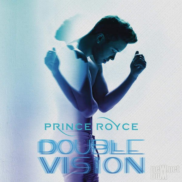 Prince Royce - Double Vision (2015)