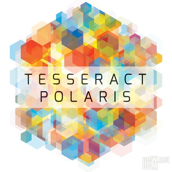 TesseracT - Polaris (2015)