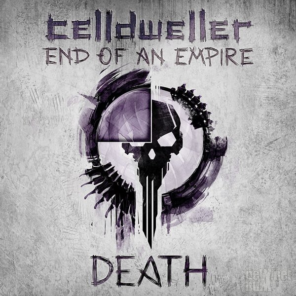 Celldweller - End of an Empire [Chapter 04: Death] (2015)
