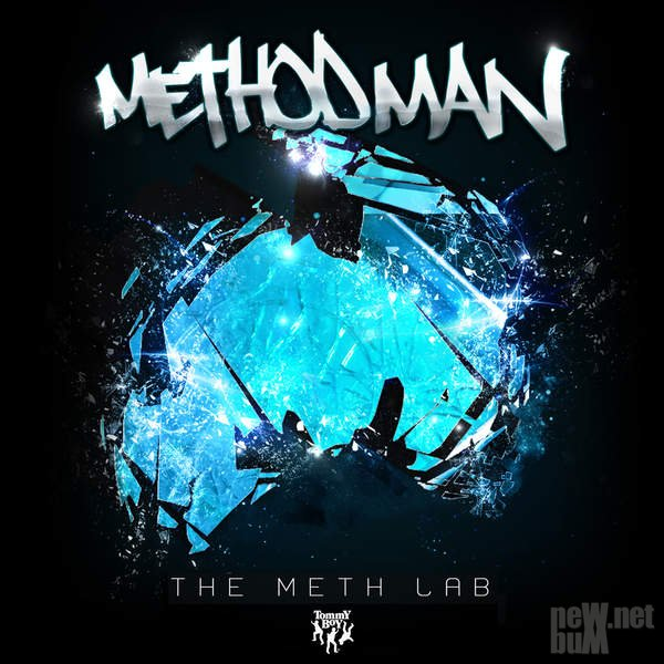 Method Man - The Meth Lab [Deluxe Edition] (2015)