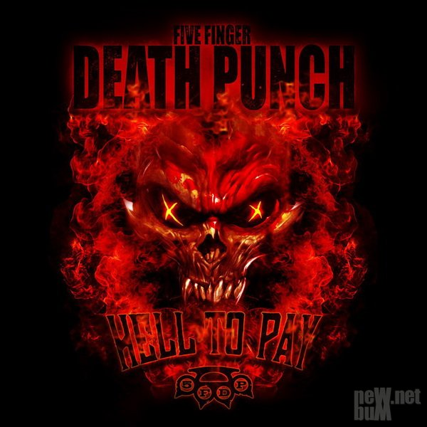 Five Finger Death Punch - Неll То Рау [Single] (2015)