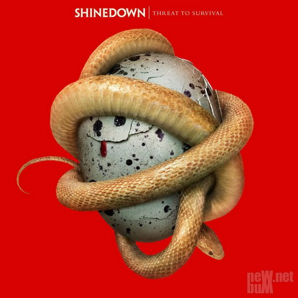 Shinedown - Threat to Survival (2015)
