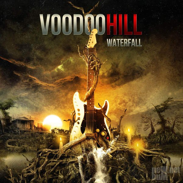 Voodoo Hill - Waterfall (2015)