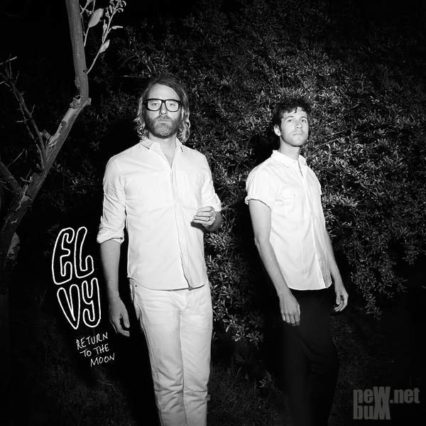 EL VY - Return to the Moon (2015)