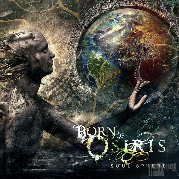 Born of Osiris - Soul Sphere (2015)