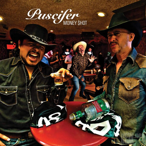 Puscifer - Money Shot (2015)