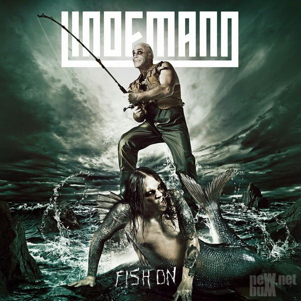 Lindemann - Fish On [Single] (2015)