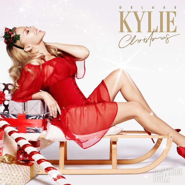 Kylie Minogue - Kylie Christmas (2015)