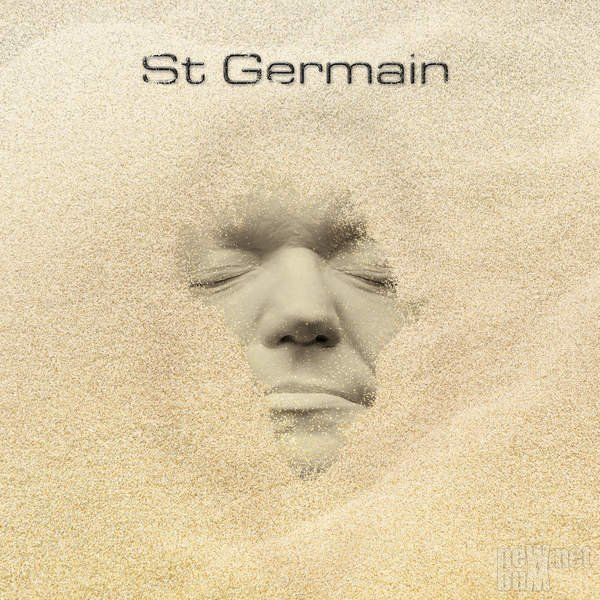 St Germain - St Germain (2015)