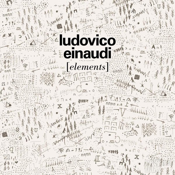 Ludovico Einaudi - Elements [Deluxe Edition] (2015)