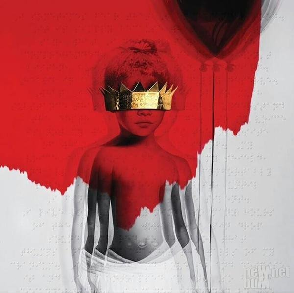 Rihanna - Anti [Deluxe Edition] (2016)