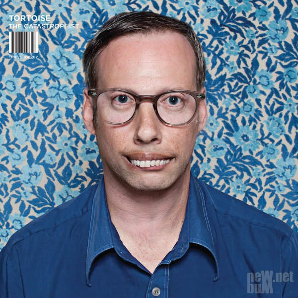 Tortoise - The Catastrophist (2016)