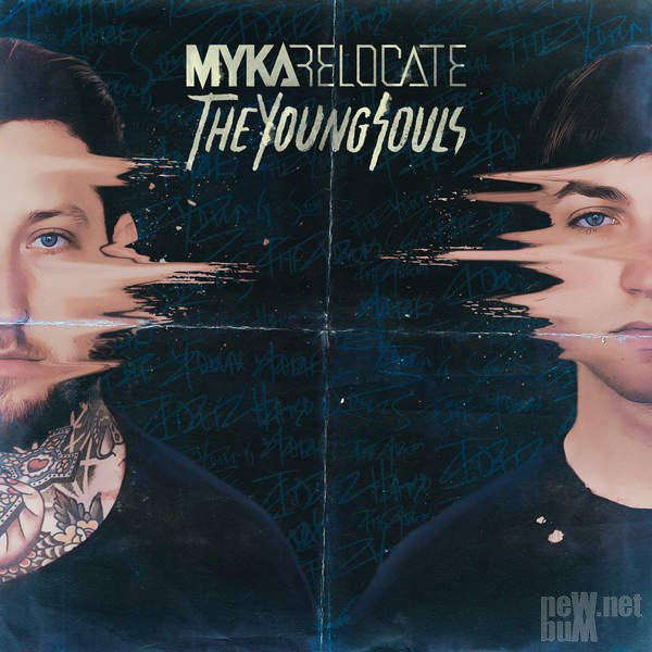 Myka Relocate - The Young Souls (2015)