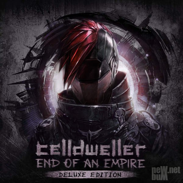 Celldweller end of an empire скачать