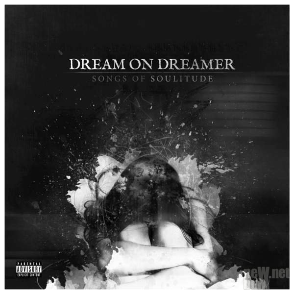 Dream On Dreamer - Songs of Soulitude (2015)